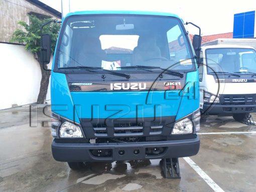 Cabin xe tải Isuzu Qkr 270 1t9 2t4
