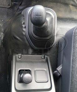 Cần số và thắng tay xe tải Isuzu 15t FVM 1500