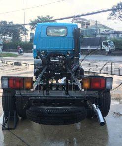 Đèn lái sau xe tải Isuzu Qkr 270 1t9 2t4