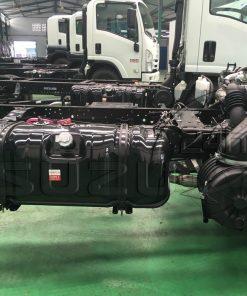 Bình nhiên liệu (thùng dầu, bình dầu) xe tải Isuzu Qkr 270 1t9 2t4