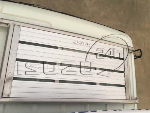 Baga nóc cabin xe tải Isuzu 1t9 thùng đông lạnh Quyền Auto