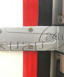 Bản lề thùng đông lạnh xe tải Isuzu 1t9 thùng đông lạnh Quyền Auto