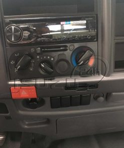 Bộ điều khiển giải trí Xe tải Isuzu FRR 650 6t thùng dài 6m7