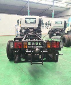 Đèn lái sau Xe tải Isuzu FRR 650 6t thùng dài 6m7