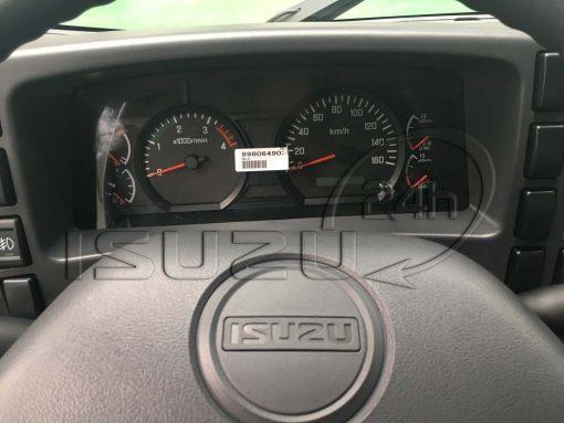 Đồng hồ taplo Xe tải Isuzu FRR 650 6t thùng dài 6m7