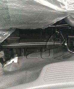 Nút điều chỉnh ghế tài Xe tải Isuzu FRR 650 6t thùng dài 6m7