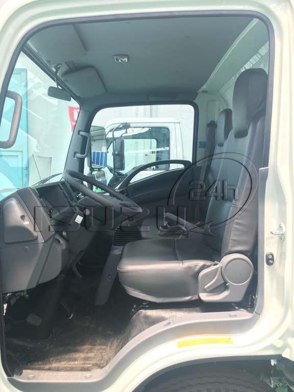 Cabin xe tải Isuzu 1T9 đầu vuông nhập Nhật NMR 310