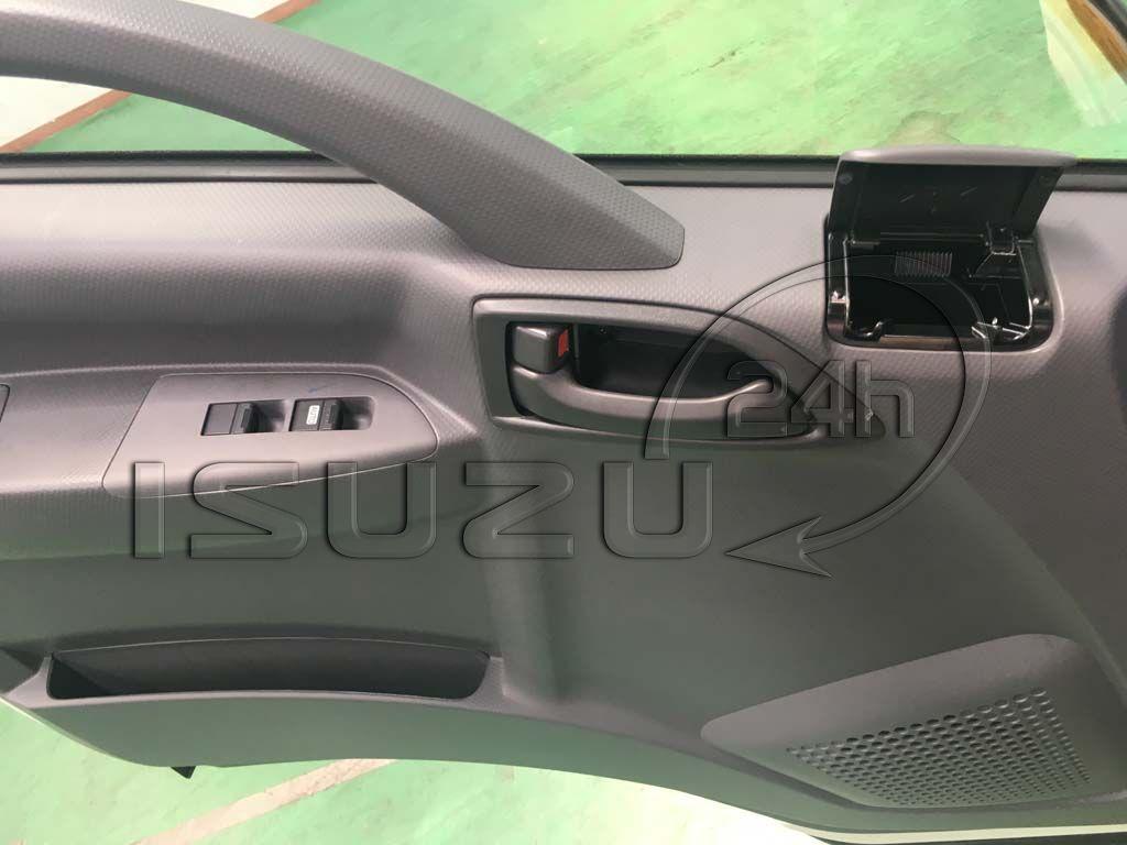 Cửa kính chỉnh điện xe tải Isuzu 1T9 đầu vuông nhập Nhật NMR 310