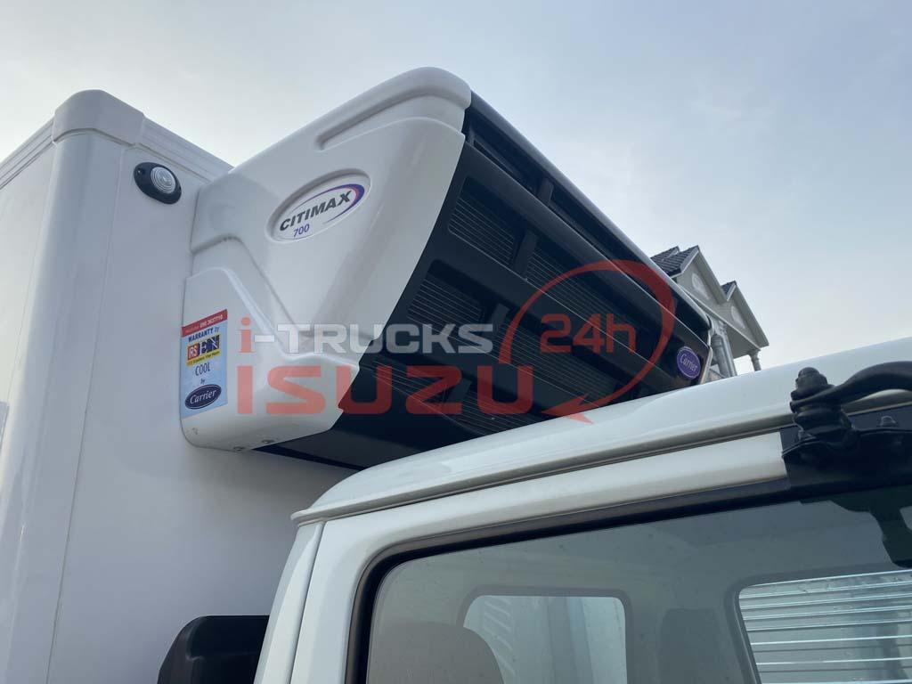 Máy đông lạnh Carrier Citimax 700 nhiệt độ -18 độ C